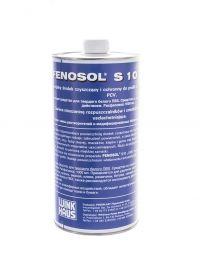 FT S-10 Mycí tekutina-mytí bílého PVC
