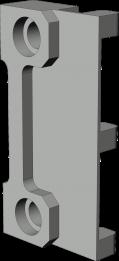 FT WSK 62 podložka
