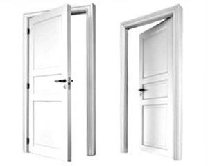 Drzwi lewe - zasuwnica lewa